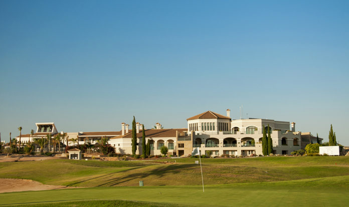 Hacienda del Álamo Residences - Golf Circus