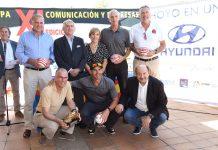 Memorial Juan Carlos Arteche - Luis Corralo - Golf Circus