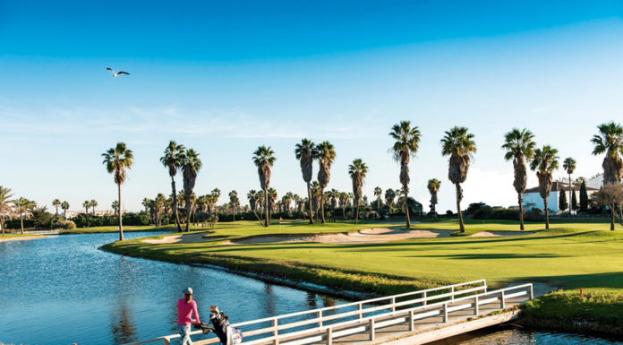 Costa Ballena Ocean Golf Club se renueva - Golf Circus