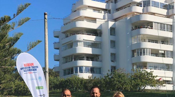 Sergio García recibe el Marca Leyenda - Golf Circus