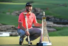 Jon Rahm vuelve a vencer en Dubai - Golf Circus