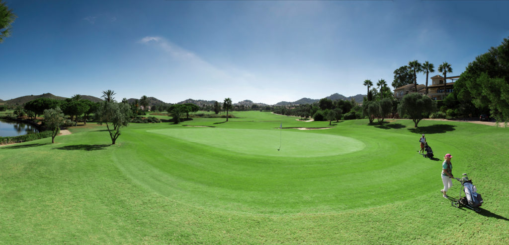 Real Golf La Manga Club - Golf Circus