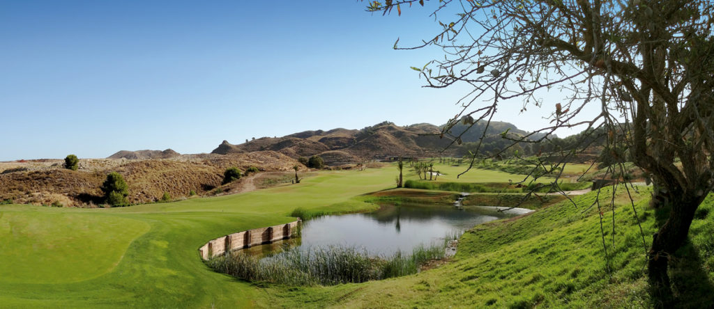 Lorca Golf - Golf Circus