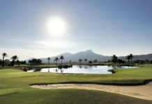 La Manga Club - Golf Circus
