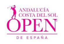 El Andalucía Costa del Sol Open de España Femenino moderniza su imagen corporativa