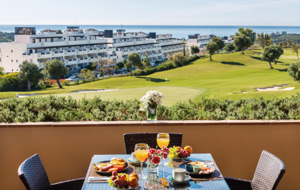 Ona Valle Romano Rest y Club Golf