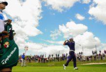 Jon Rahm, nombrado Golfista del Año