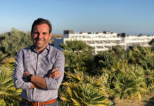 Juan Jesús Quirós, Golf and Sports Manager & Business Developer Ona Hotels