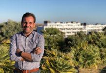 Juan Jesús Quirós, Golf and Sports Manager & Business Developer Ona Hotels