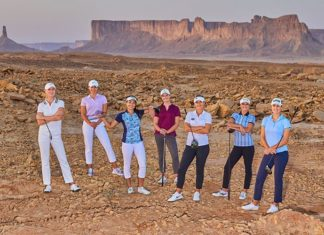 Historic new Ladies European Tour event announced in Saudi Arabia