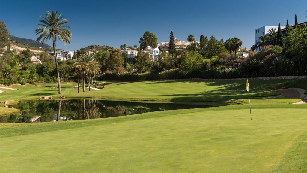 La Quinta Golf 9 B