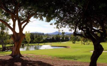 Los Naranjos Golf Club, un buen comienzo