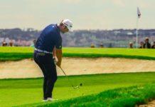 Jon Rahm - Golf Circus