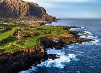 Meliá Hacienda del Conde, Tenerife - Golf Circus