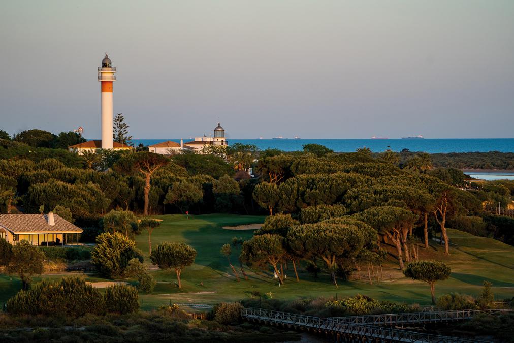 El Rompido Golf - Golf Circus