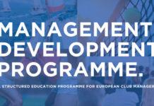MANAGEMENT DEVELOPMENT PROGRAMME Marbella - Golf Circus