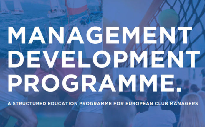 MANAGEMENT DEVELOPMENT PROGRAMME Marbella - Golf Circus