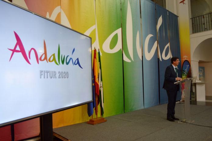Andalucía transforma su presencia en Fitur apostando por la interactividad, la promoción personalizada y la sostenibilidad