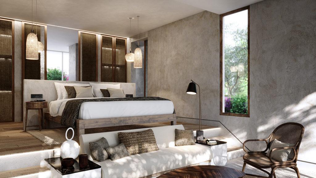 """El Hotel Almenara, Sotogrande reabrirá en la primavera de 2021 bajo el nombre """"SO / Sotogrande"""""""