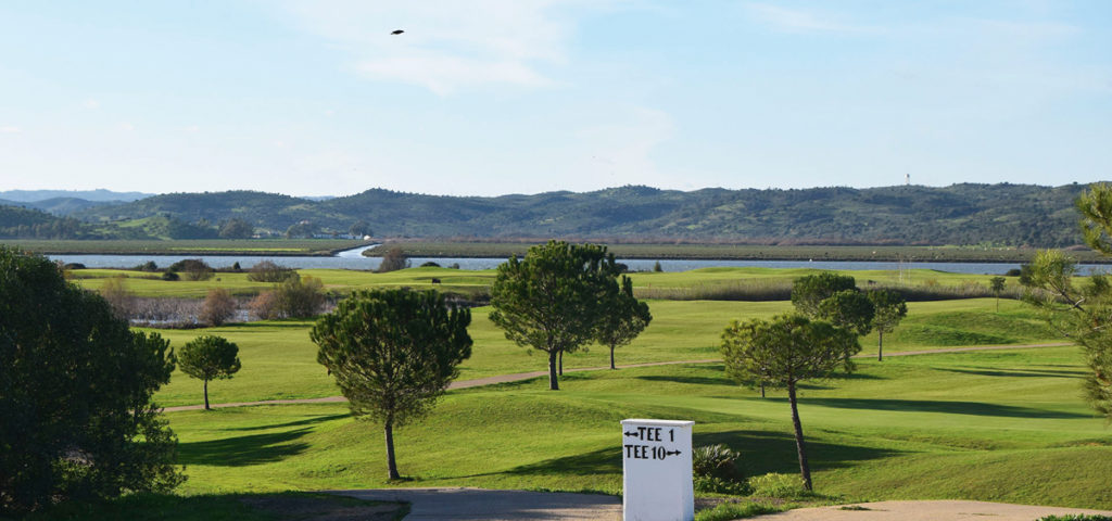 Valle Guadiana Links by Isla Canela - Golf Circus