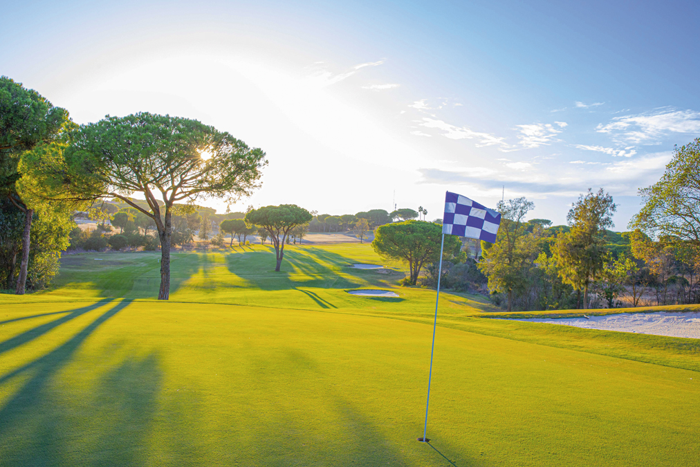 Bellavista Huelva Golf Club - Golf Circus