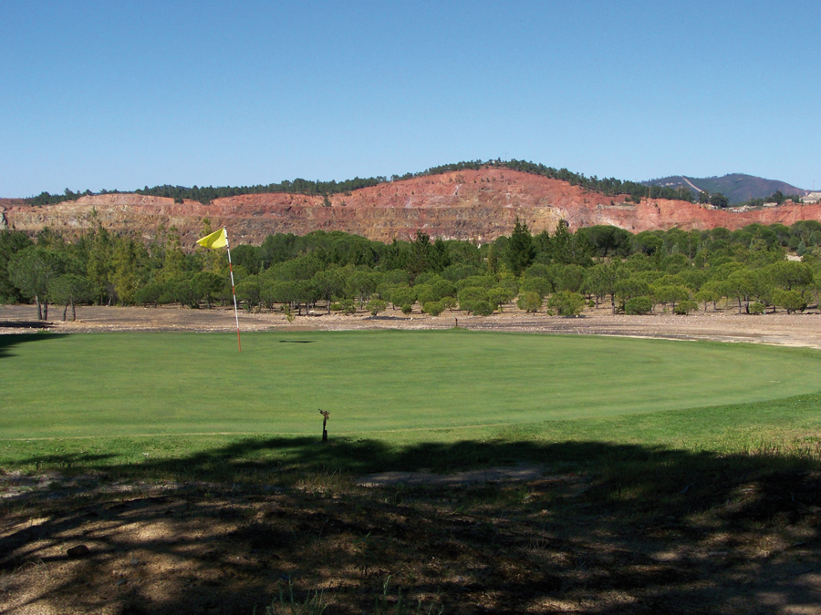 Golf Corta Atalaya - Golf Circus