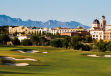 Meliá Hotels International mejora su golf online