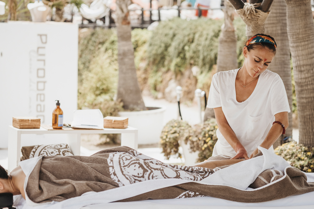 Purobeach Marbella - Relax - Golf Circus