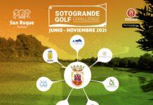 Circuito Sotogrande Golf Challenge