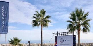 Alcaldesa de Marbella presentación Solheim Cup 2023