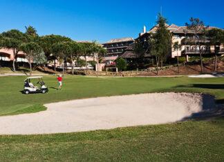 DoubleTree by Hilton Islantilla Beach Golf Resort