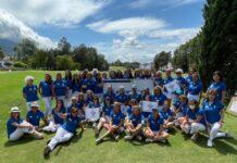 Embajadoras Solheim Cup 2023