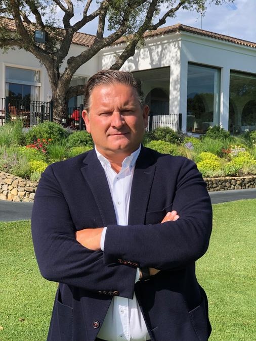 Javier Reviriego entrevista Golf Circus nº42