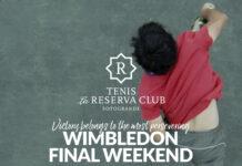 WimbledonWeekend