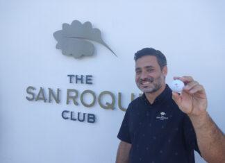 Josué Mascuñan-The San Roque Club